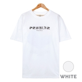 Áo thun premi3r Water and fire TAEGEUK white