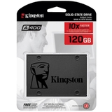 Ổ cứng SSD kingston A400 120GB SATA III 2.5 inch