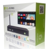 Smart Tivi Box Kiwibox S1 Pro ram 2GB