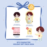 [ ORDER] [ LIMITED] - BTS CHARACTER HOLIDAY GIFT PACK OFFICIAL