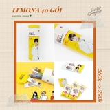 [ ORDER] - BTS x LEMONA HOT DEAL