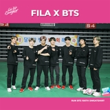[ORDER] - FILA X BTS RUN 100TH SWEATSHIRT