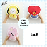 [ORDER] - BT21 BABY SOFT CUSHION