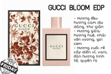 [ ORDER] [ FLASH SALE] - NƯỚC HOA GUCCI BLOOM FOR WOMAN OFFICIAL