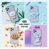 [ORDER] - BABY BT21 BUBBLY POP TOK