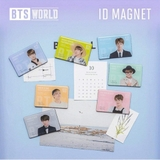 [ CÓ SẴN] - BTS WORLD MERCH VER.02
