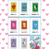 [ORDER] FLASH SALE - VITAMIN / CANXI BT21