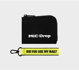 [ORDER] - MIC DROP VERSION - CARDHOLDER WALLET