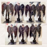 [ORDER] BLACK SWAN TALL STANDING - BTS ARTIST GOOD by Akira_33_