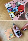 [CÓ SẴN] DOWNY x BT21 LIMITED EDITION - Cheap Moment cùng Kookiee