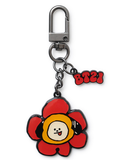 [ ORDER] - BT21 x LINE FRIEND - KEYRING FLOWER 2020