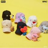 [ ORDER] [ FLASH SALE] - SPAO x BT21 SWEATER OFFICIAL