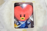 [ CÓ SẴN] - BT21 HANBOK STANDING DOLL LIMITTED EDITION OFFICIAL