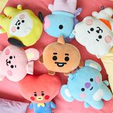 [ORDER] BT21 BABY HUG ME CUSHION
