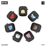 [ORDER - FLASH SALE] - BT21 AIRPOD CASE VER ĐEN
