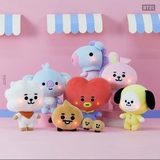 [ORDER] LIGHTING BABY BT21