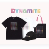 [PRE-ORDER] BTS DYNAMITE OFFICIAL MERCH