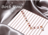 [ORDER] SPECIAL SALE - VÒNG BIRTH STONE - CHEAP MOMENT BTS