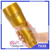 Y638 Âm Đạo Giả Fleshlight Stamina Training Unit
