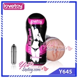 Y645 Âm Đạo Giả Lovetoy Sex In A Can