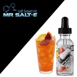 Tinh Dầu Vape Salt Nic MR.SALT-E (45mg / 30ml) - (#9 Blood Orange Lemonade - Nước Chanh & Cam)