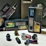 Pod system Smoant Knight 80 Pod Kit – Hàng Authentic - NEW HOT