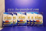 Thuốc diệt ruồi King Fly Bait 20gr