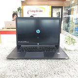 Laptop HP ZBOOK STUDIO 15 G3 MOBILE WORKSTATION ( I7-6700HQ 2.6GHZ, 8GB RAM, 256GB SSD, VGA NVIDIA QUADRO M1000M FHD)