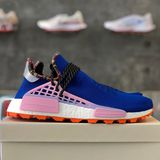 adidas NMD HU PHARRELL INSPIRATION PACK 'POWDER BLUE'