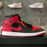 NIKE AIR JORDAN 1 MID 'BANNED'