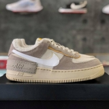 NIKE AIR FORCE 1 SHADOW 'WILD'