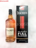 Teacher's Origin - 700ml