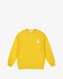 MLB Sweater LA Yellow Baseball