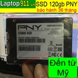 ổ cứng SSD 120gb PNY