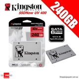 SSD Kingston SSDNow UV400 240GB Sata3