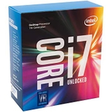 Chip Core i7 7700K cũ
