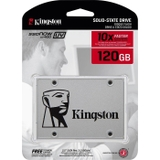 SSD Kingston SSDNow UV400 120GB Sata3
