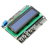 LCD1602 Keypad Shield Arduino