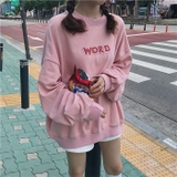 Áo Sweater WORD
