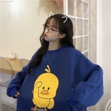 Sweater Vịt