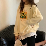 Áo Sweater SUNFLOWER