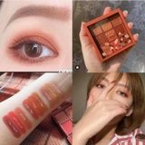 Bảng phấn mắt 9 màu Etude House Play Color Eyes Maple Road