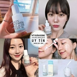 Serum dưỡng trắng SO NATURAL SKIN BOOSTER MILK OIL