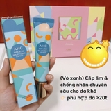 Kem mắt AHC Real Eye Cream For Face Limited