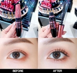 Mascara Volum Express Hyper Curl Maybelline