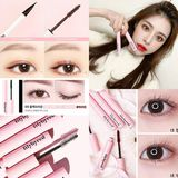 Mascara Lilybyred Am9 to Pm9 Survival Colorcara