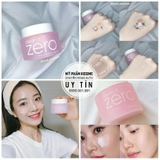 Sáp tẩy trang Banila Clean It Zero Cleansing Balm Original Mini