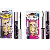 Mascara Kiss me Heroine make