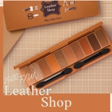 Bảng Phấn Mắt Etude House Leather Shop Play Color Eyes