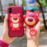 Combo cute ốp lưng iphone & case Airpods 1/2